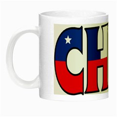 Chile Glow in the Dark Mug