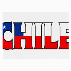 Chile Glasses Cloth (Large)