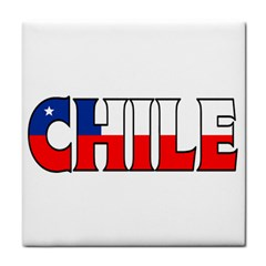 Chile Face Towel