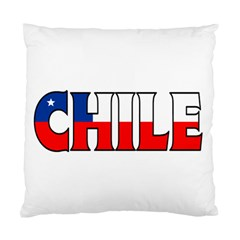 Chile Cushion Case (One Side)