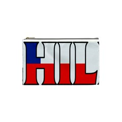 Chile Cosmetic Bag (Small)