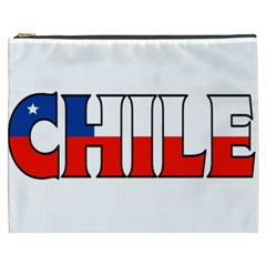 Chile Cosmetic Bag (xxxl)