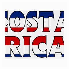 Costa Rica Glasses Cloth (Small)