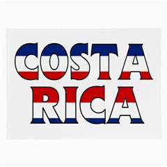 Costa Rica Glasses Cloth (large)