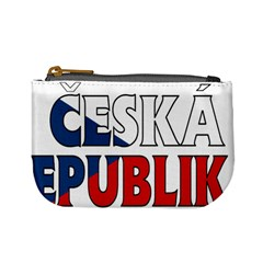 Czech Coin Change Purse