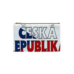 Czech Cosmetic Bag (Small)