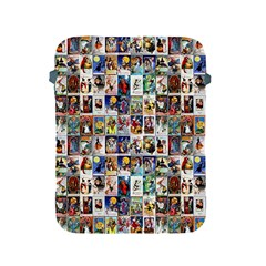 Vintage Halloween Apple iPad 2/3/4 Protective Soft Case