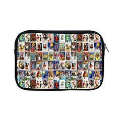 Vintage Halloween Apple iPad Mini Zipper Case