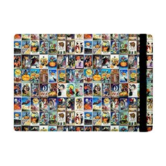 Vintage Halloween Apple iPad Mini Flip Case