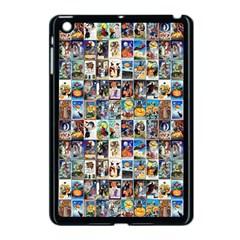 Vintage Halloween Apple iPad Mini Case (Black)