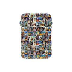 Vintage Halloween Apple iPad Mini Protective Soft Case