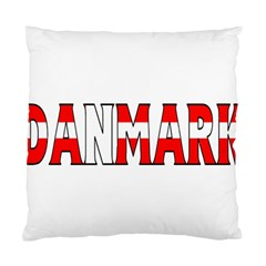 Denmark Cushion Case (One Side)