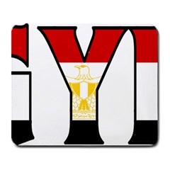 Egypt Large Mouse Pad (Rectangle)