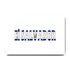El Salvador Small Door Mat