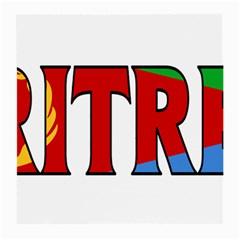 Eritrea Glasses Cloth (Medium)