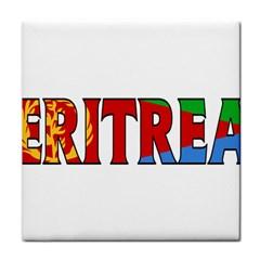Eritrea Face Towel