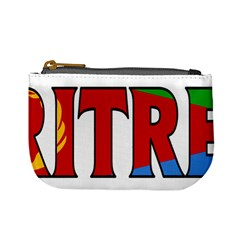 Eritrea Coin Change Purse