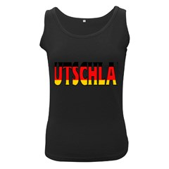 Germany2 Womens  Tank Top (black)