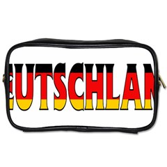 Germany2 Travel Toiletry Bag (One Side)