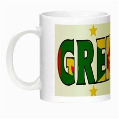Grenada Glow in the Dark Mug