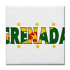 Grenada Face Towel