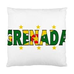 Grenada Cushion Case (one Side)