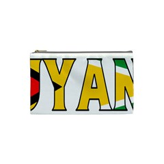 Guyana Cosmetic Bag (small)