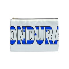 Honduras Cosmetic Bag (Medium)