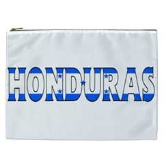 Honduras Cosmetic Bag (XXL)