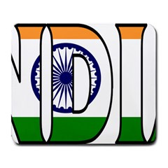 India Large Mouse Pad (rectangle)