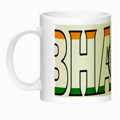 India2 Glow in the Dark Mug