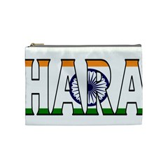 India2 Cosmetic Bag (Medium)