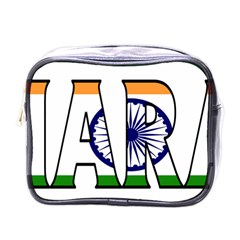India2 Mini Travel Toiletry Bag (One Side)