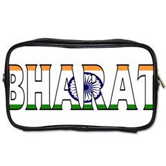 India2 Travel Toiletry Bag (one Side)