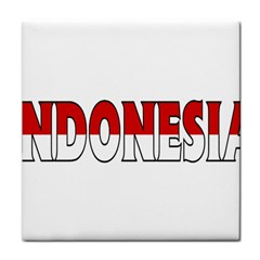 Indonesia Face Towel