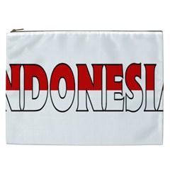 Indonesia Cosmetic Bag (xxl)
