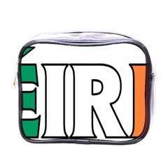 Ireland2 Mini Travel Toiletry Bag (One Side)
