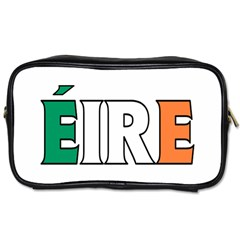 Ireland2 Travel Toiletry Bag (Two Sides)
