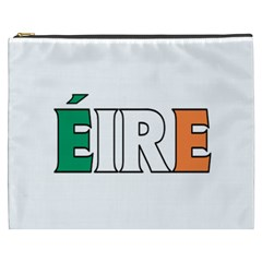 Ireland2 Cosmetic Bag (XXXL)