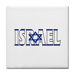 Israel2 Face Towel