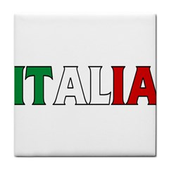Italy Face Towel