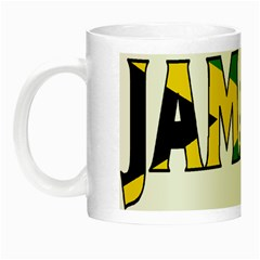 Jamaica Glow in the Dark Mug