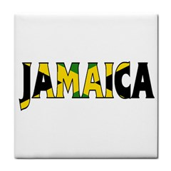 Jamaica Face Towel