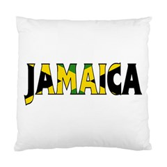 Jamaica Cushion Case (One Side)
