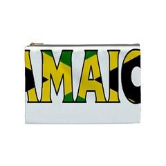 Jamaica Cosmetic Bag (medium)
