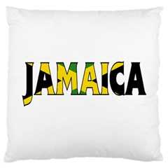 Jamaica Large Cushion Case (One Side)