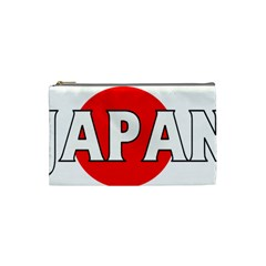Japan Cosmetic Bag (Small)