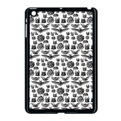 Vintage Bats Apple iPad Mini Case (Black)