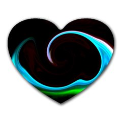L220 Mouse Pad (Heart)