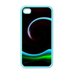 L220 Apple Iphone 4 Case (color)